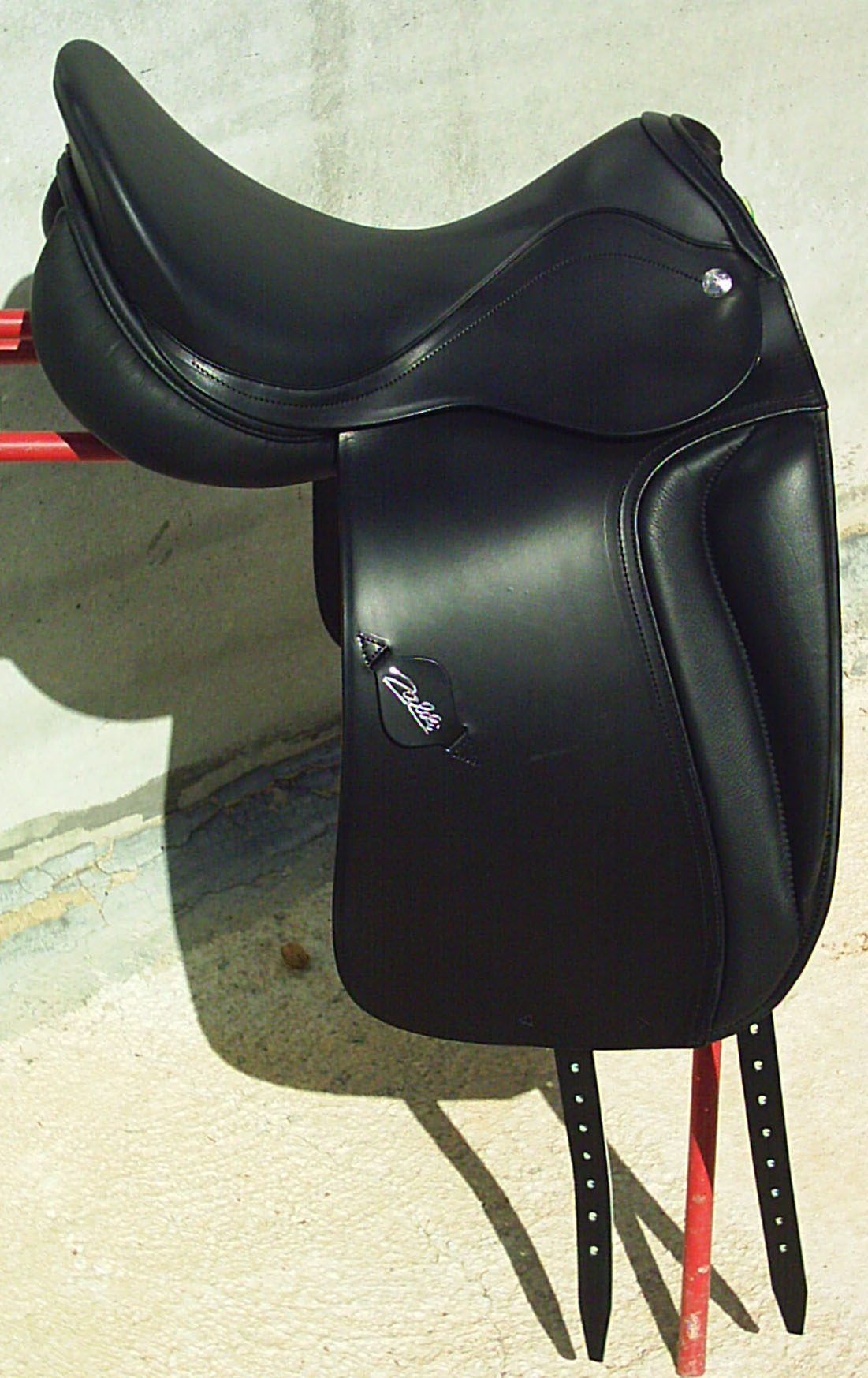 Zaldi Doma Yarel Dressage Saddle
